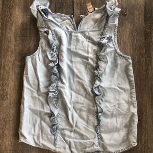 Arizona Jean Company Blouse